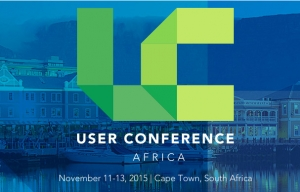 4 - ESRI Conference: Ecosystem Services approach to Conservation Presentation