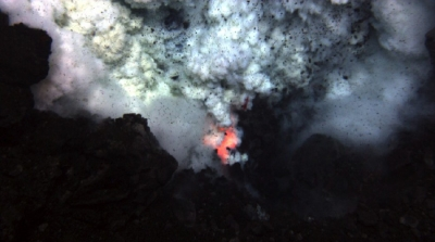 Mid-Ocean Ridges And Volcanic Activities And Ice Ages