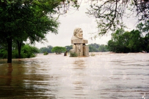 15 - The History of the Kruger Statue at Kruger Gate