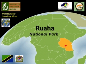 4 - Lesser Known Conservation Areas of Africa: Ruaha National Park