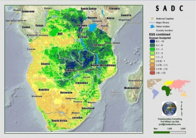 4 - A New Approach to Conservation in Southern Africa